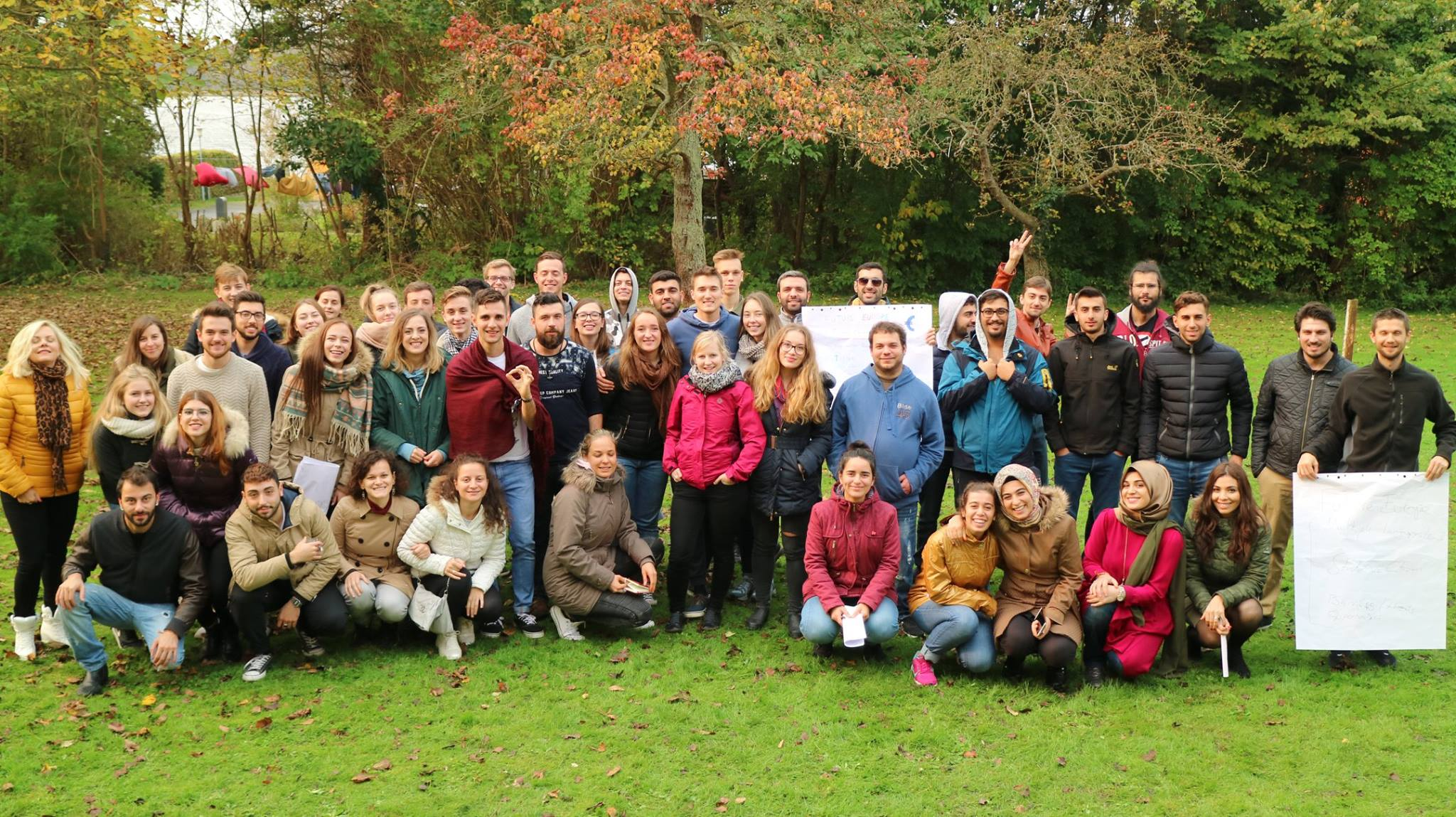 United Europe - Erasmus+ youth exchange