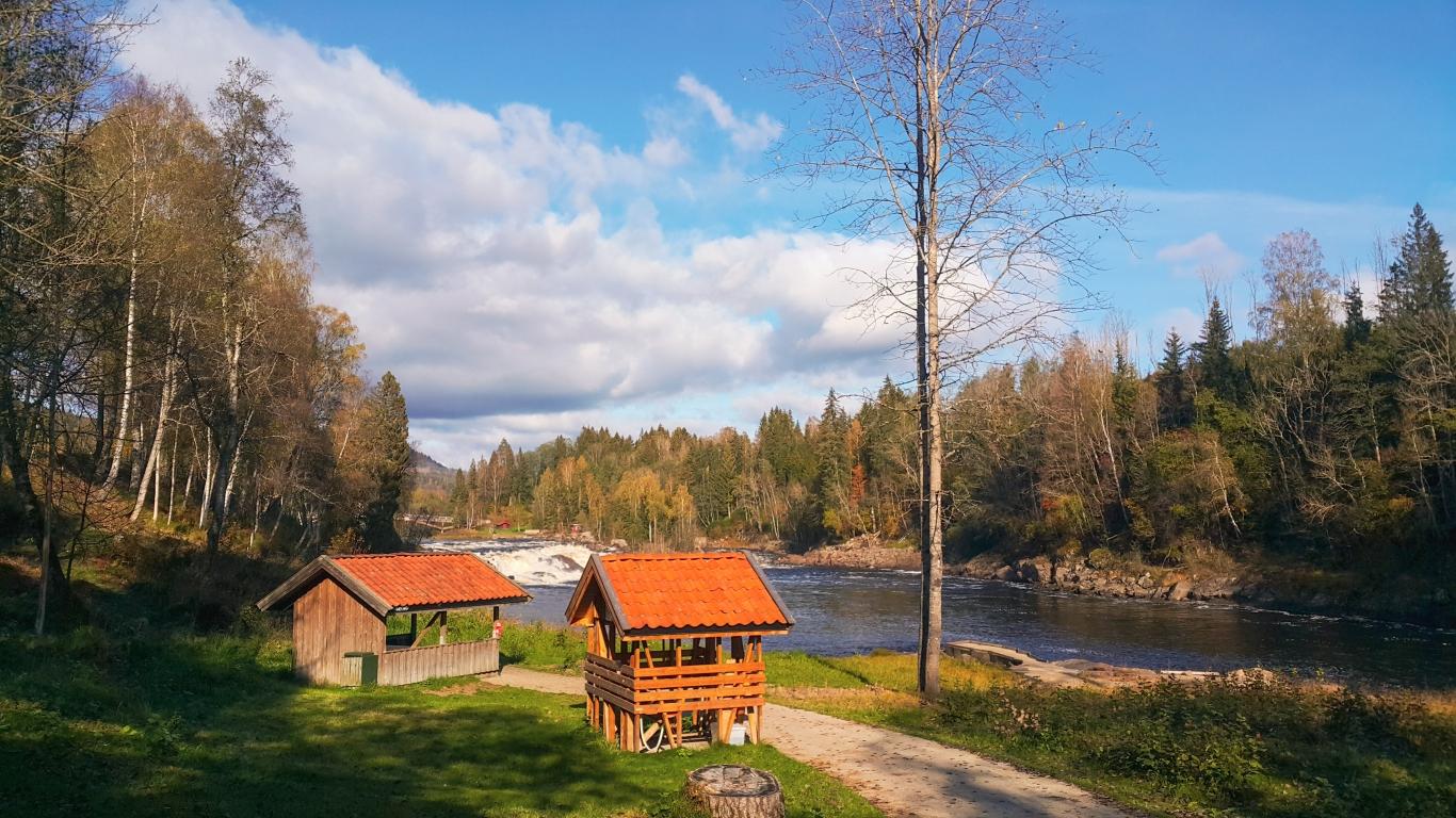 Norway - Capture Nature