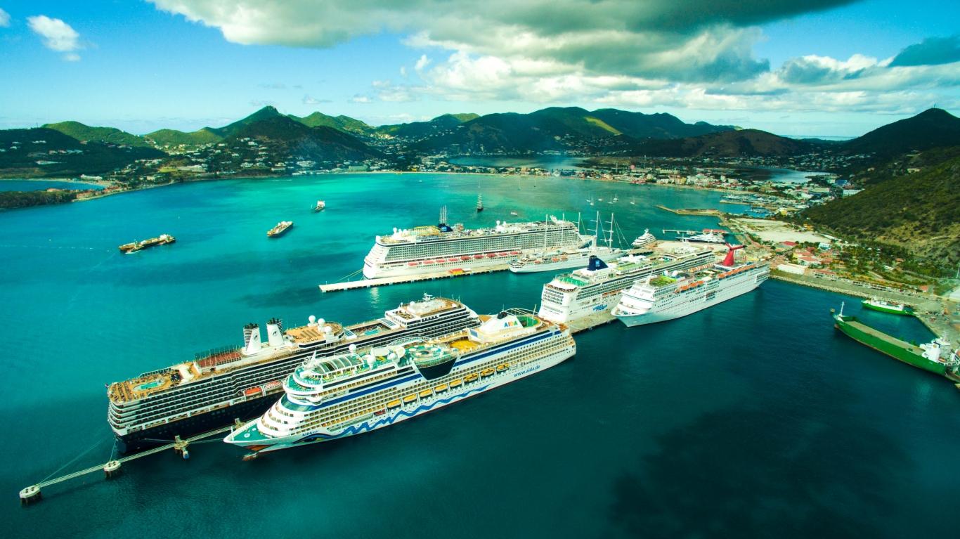 Karayipler Projesi - Ocak 2017