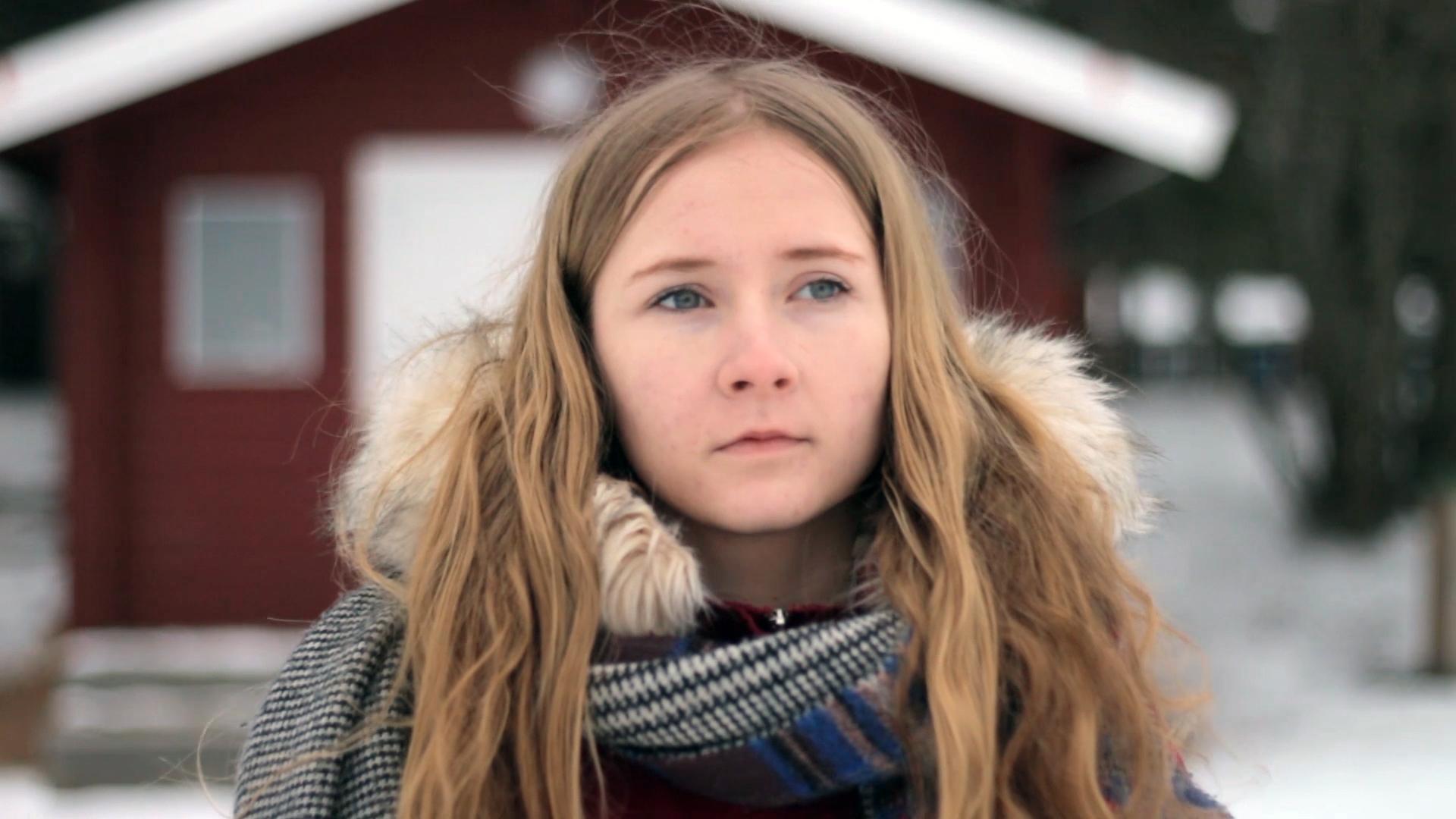 İnfra Kısa Film - İsveç