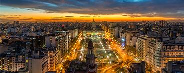 Arjantin'de Proje Var!