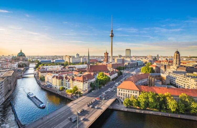 Almanya'da Eğitim Kursu