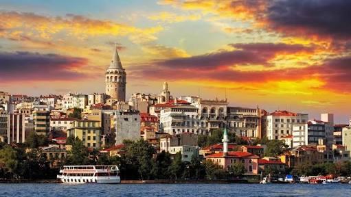 Istanbul'da Gençlik Değişimi 2