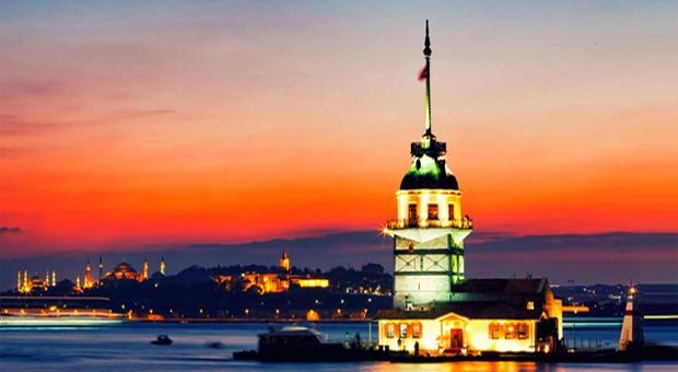 Istanbul'da Gençlik Değişimi