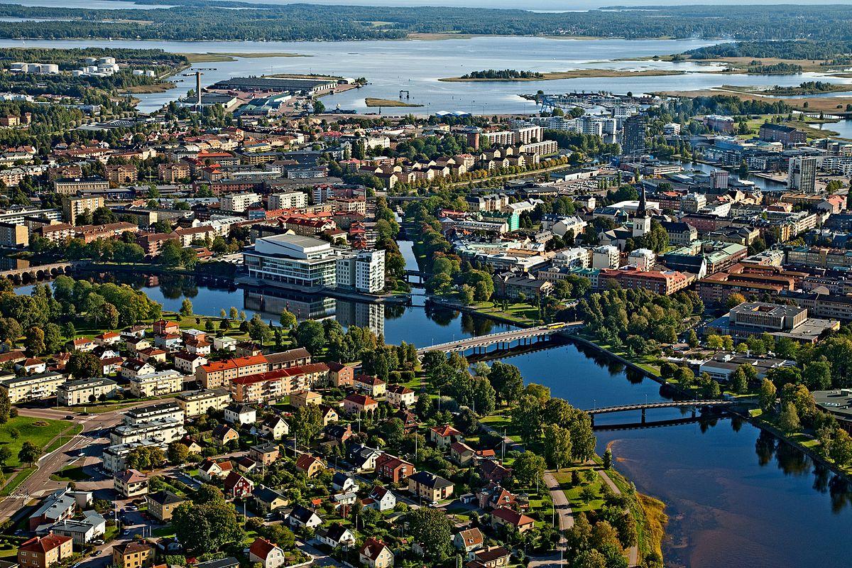 İsveç Projesi