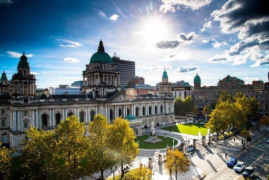Kuzey İrlanda Gençlik Değişim Projesi