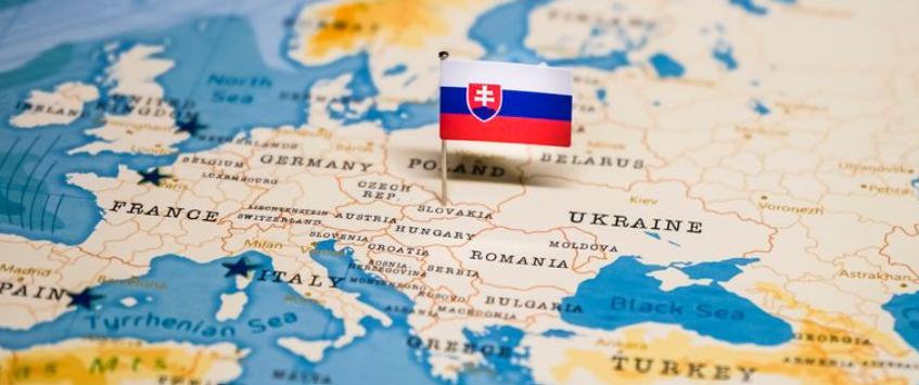 Slovakya Gençlik Değişimi