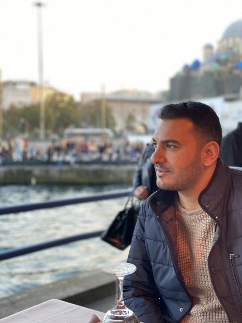 Mehmet Burak Yazıcı